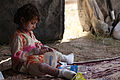 Marines, sailors provide medical care to Afghan women, children throughout northern Marjah DVIDS300402.jpg