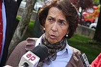 Marisa Arrue (24 de abril de 2009).jpg