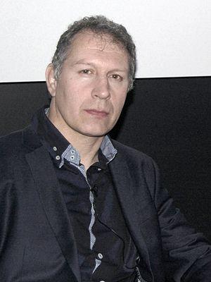 Mark Williams-Thomas