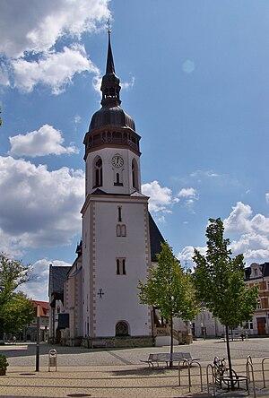 Markranstädt - St. Laurentius