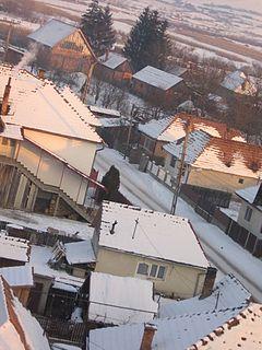 Suseni, Mureș Commune in Mureș County, Romania