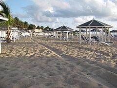 Honduras Beach Hotels