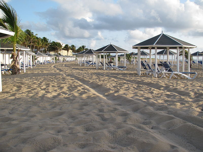 St Kitts Marriott Hotel And Royal Beach Casino
