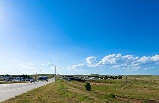 Martin, Nebraska Census-designated place in Nebraska, United States