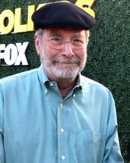 Martin Mull American actor
