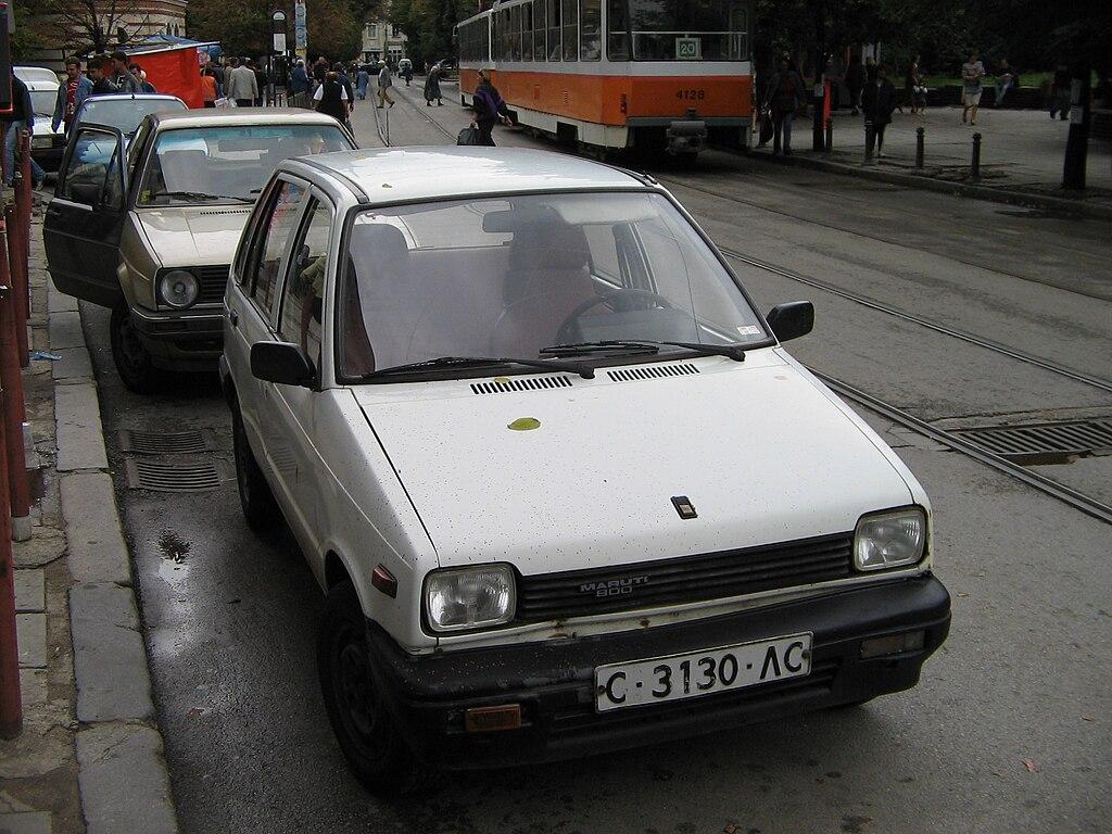 file maruti-suzuki 800 in sofia  bulgaria 2005 jpg