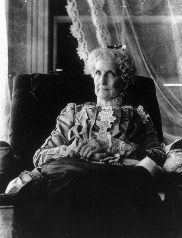 Mary Baker Eddy - Wikiwand