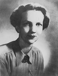 Mary Helen Wright Greuter astronomer