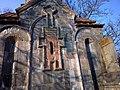 Mashtots Hayrapetats church, Garni 57.jpg