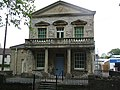 Masonic Hall, Midsomer Norton - geograph.org.uk - 432512.jpg