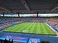 Match Coupe Monde féminine football 2019 Suède Canada 24 juin 2019 Parc Princes Paris 2.jpg