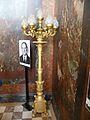 Matignon grand escalier chandelier.JPG
