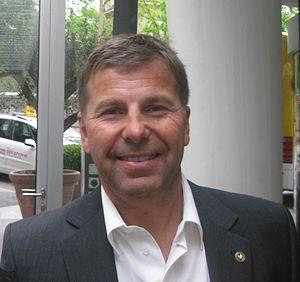 Mats Näslund - Image: Mats Näslund