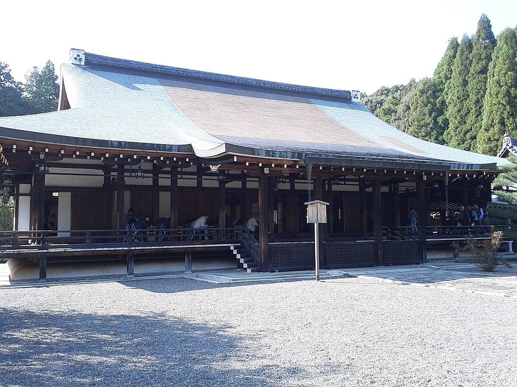 Matsuojingatanicho, Nishikyo Ward, Kyoto, Kyoto Prefecture 615-8286, Japan - panoramio (1)