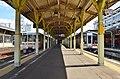 Matsusaka Station, platform 2&3.jpg