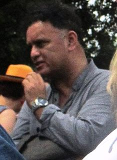 Matt McCarten New Zealand politician
