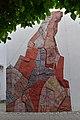 Mautern an der Donau - Volksschule - Eingangsbereich von Gabriele Epp - Detail 4.jpg