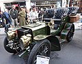 Maxim 1903 16 HP Rear-entrance Tonneau at Regent Street Motor Show 2015 24014368895.jpg