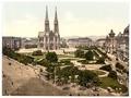 Maximilian Place, Vienna, Austro-Hungary-LCCN2002708408.tif