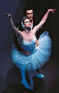 Nikolai Fadeyechev Russian ballet dancer