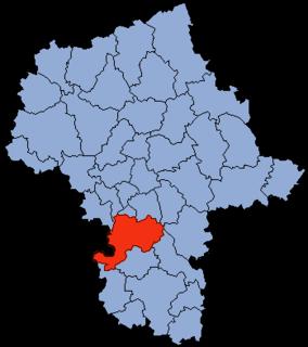 Grójec County County in Masovian, Poland
