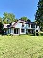 Meadows House, North Carolina State Highway 209, Spring Creek, NC (50527873198).jpg