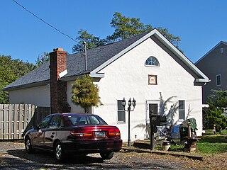 Mechanicsville School (Philadelphia) school in Philadelphia, Pennsylvania