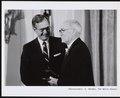 Medal presentation President George H. W. Bush to Arnold O. Beckman 1989 2012-002 521.tif