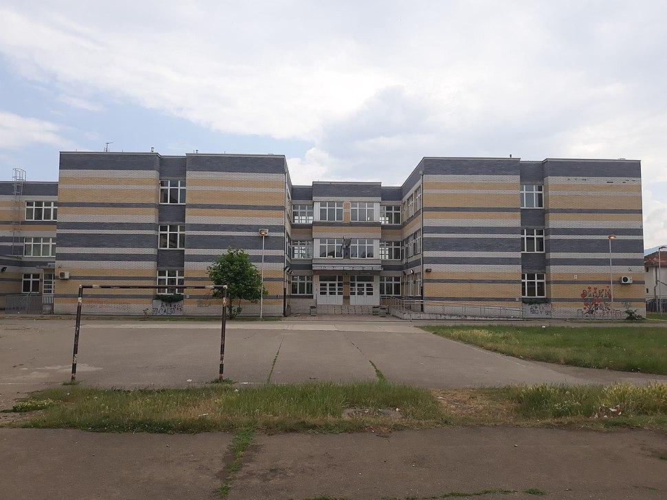 Medicinska škola Kraljevo (1)