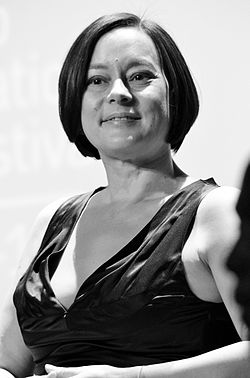 Meg Tilly at the Toronto International Film Festival 2013.jpg