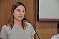 Megan Steinwedel Speaks - Opening Session - Hacking Space - Science City - Kolkata 2016-03-29 2638.JPG