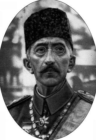 Mehmed VI - Image: Mehmet Vahdeddin