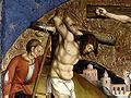 Meister von Sigmaringen Kreuzigung Christi.-Detail2jpg.jpg