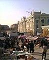 Mekhrgon market in Dushanbe 01.jpg