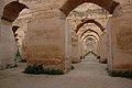 Meknès - Graners de Mulay Ismail.JPG