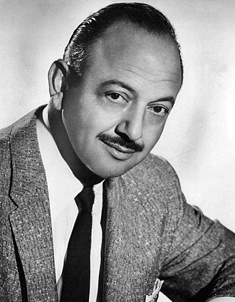 Bugs Bunny - Mel Blanc was the original voice of Bugs and would voice the character for nearly five decades.