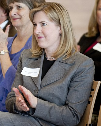 Melissa Hortman - Image: Melissa Hortman 2012