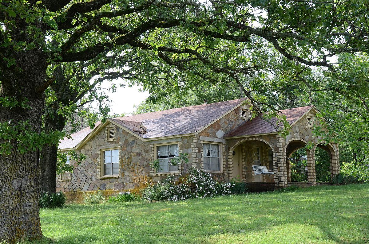 Melvin Chrisco House -...