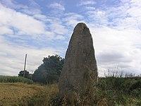 Menhir de camblot - Meneac.jpg