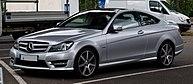 193px-Mercedes-Benz_C_350_BlueEFFICIENCY_Coup%C3%A9_Sport-Paket_AMG_%28C_204%29_%E2%80%93_Frontansicht%2C_7._August_2012%2C_Stuttgart.jpg