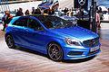 Mercedes classe A - Mondial de l'Automobile de Paris 2014 - 003.jpg