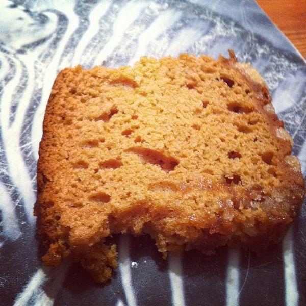 Merci @batmanuel. Il est fameux! On l'a utilisé pour gâteau d'anniv de Nat;)
