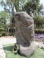 Merhavia (moshav) monument 05-05-2017a.jpg
