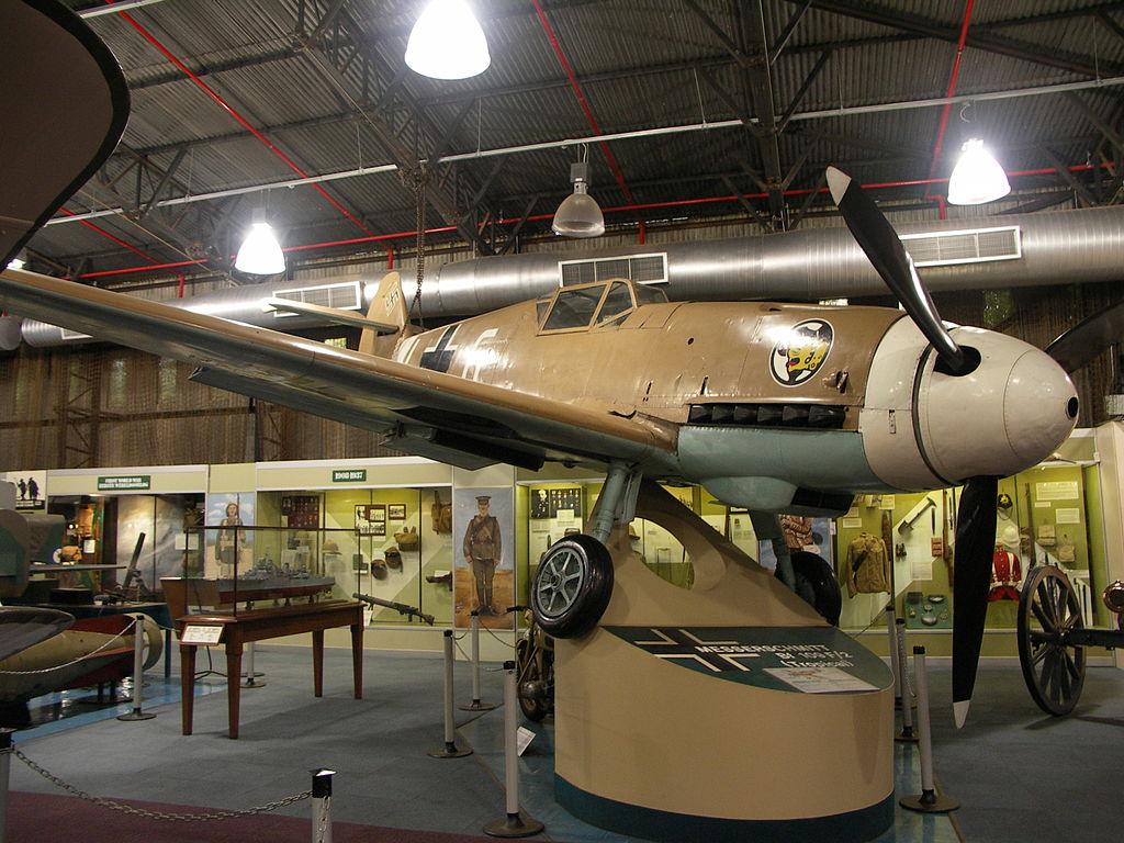 File Messerschmitt Bf109 F2 001 Jpg Wikimedia Commons