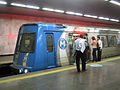 Metrô Rio - Estação Carioca 08.jpg