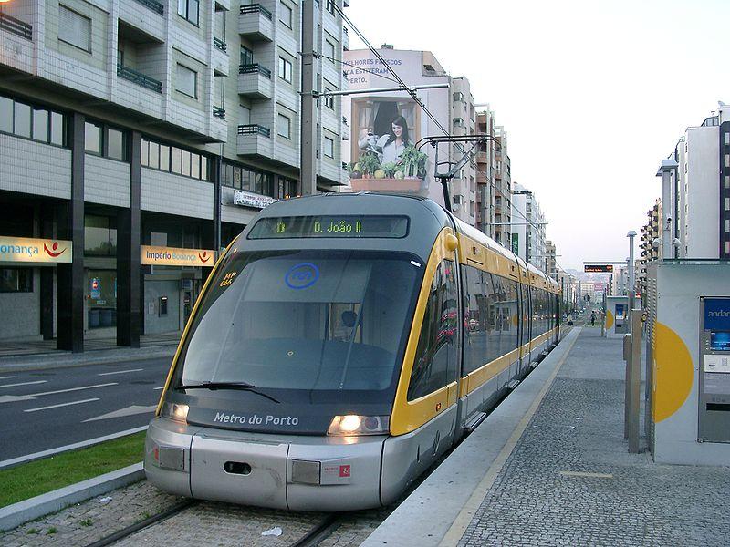 Como se locomover na cidade do Porto