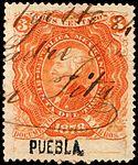 Mexico 1878 documentary revenue 55 Puebla.jpg