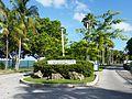 Miami, FL Morningside Park entrance.jpg