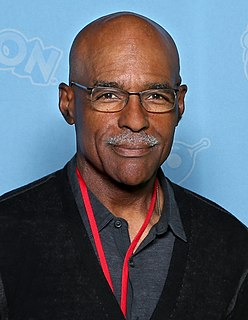 Michael Dorn American actor and voice actor