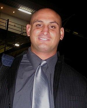 Michael Vella - Vella in 2005